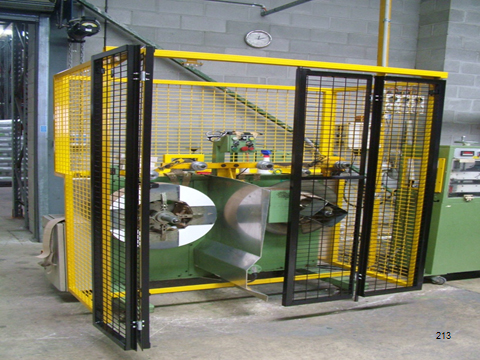Machinery Guarding Machine Safety Lrm Consultancy